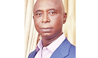 13 sports will be taught in my university –Nwoko