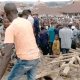 Saved from Ibadan collapsed building