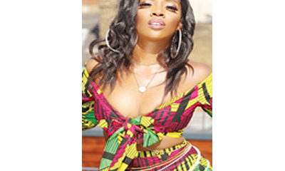 Growing up I didn't see many dark skinned superstars to look up to – Tiwa Savage