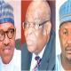 Resignation: Kalu, Ozekhome, Raji, others salute Onnoghen's courage