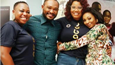 Biodun Stephen's  movie, Joba, hits  cinemas across Nigeria