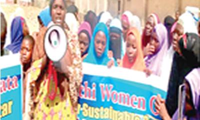 Women, children threaten to embark on hunger strike