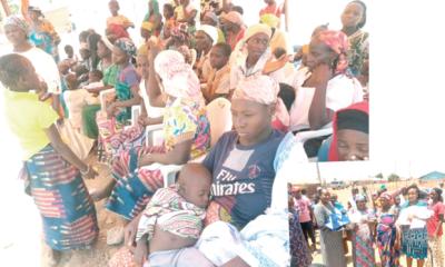 Kaduna killings: Agonies of emergency IDPs