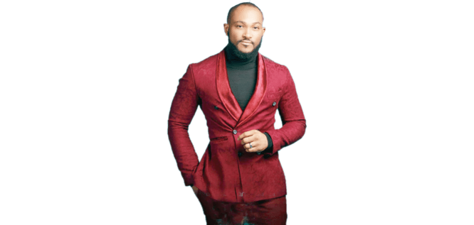 I'd have been selling spare parts in Alaba market  –Blossom Chukwujekwu