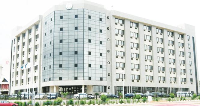 Sec security exchange commission