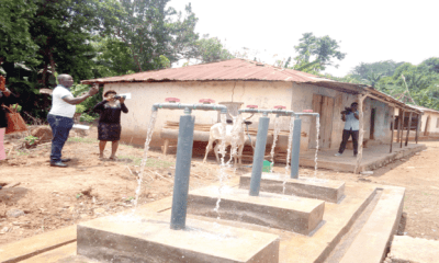 Scarcity of potable drinking water hits Sokoto metropolis