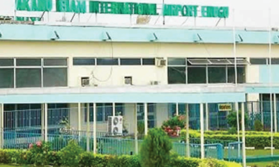 Enugu airport shutdown: Reps want FG to fix Owerri-Orlu-Ideato-Uga road