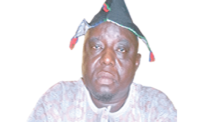 Nigerians must be wary of agents of destabilisation – Dansudu