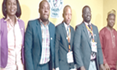Brain drain: Medical Guild seeks employment of more doctors