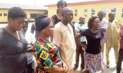 Missing baby's corpse, placenta: Dead foetus, placenta can return to mother's womb –Traditionalists
