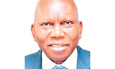 Why govt should outsource non-teaching staff in varsities, by ex-FUTA VC