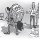Slow pace of work on Lagos-Ibadan Expressway