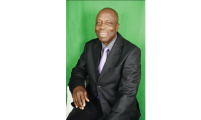 Adeoye Adewale set to change narrative with conflicts of destiny