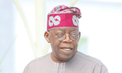 Tinubu: PDP ran 16 years of irresponsible govt