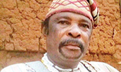 TAMPAN, Balogun, others mourn veteran Yoruba actor, 'Dagunro'
