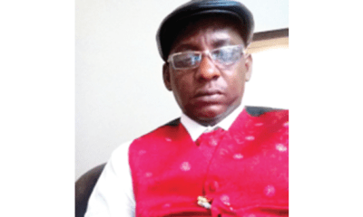 Nigeria's not ripe for state police, says Jackson