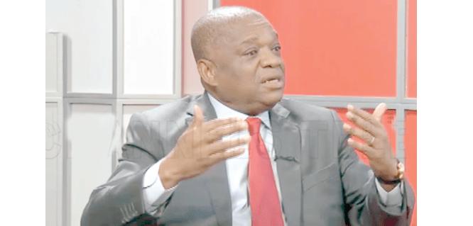 S'East: Buhari addressing marginalization –Kalu - New Telegraph Newspaper