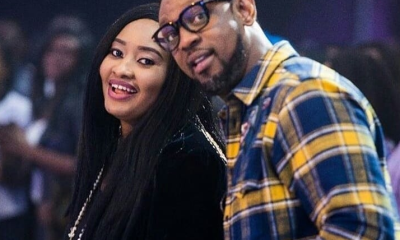 My husband is not a rapist – Pastor Fatoyinbo's Wife