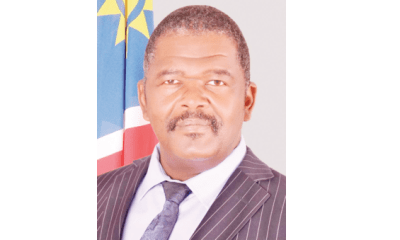 Nigeria remains a giant in Africa, says Namibian High Commissioner