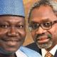 NASS elections: Okorie congratulates Lawan, Gbajabiamila
