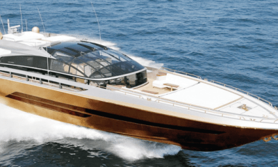 Most expensive luxury yachts 2019