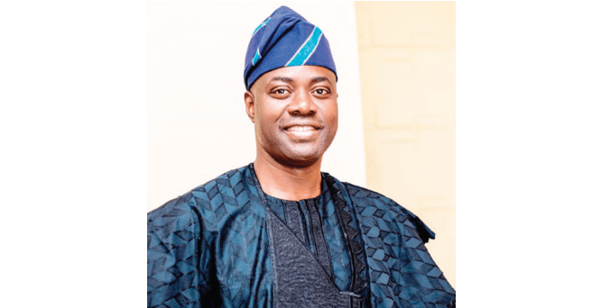 Makinde: Changing the narrative of governance in Oyo