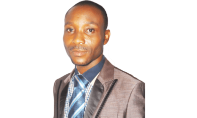 Church work is the greatest business –Pastor Emeka