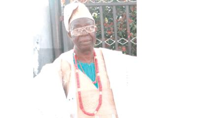 Ogunoye: Nobody should impose consensus candidate on Owo