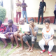 Pastor arrested for raping lady, threatening to kill her