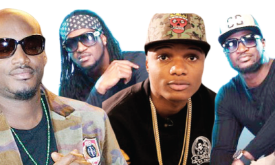 Why Wizkid, Tuface, others reject Nigerian CMOs
