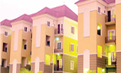 Stakeholders seek stand-alone housing ministry