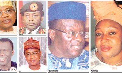 June 12: The key actors