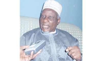 FG must implement RUGA policy –Tanko Yakassai