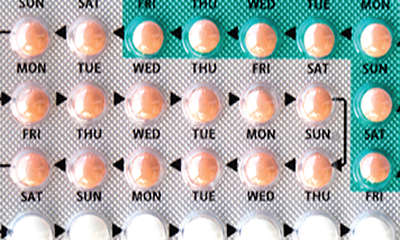 Shortage of consumables hinder family planning
