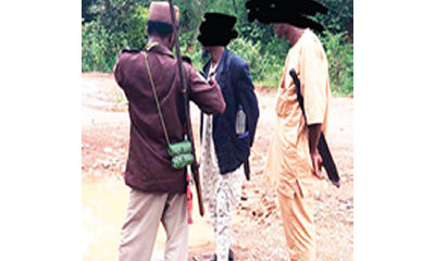 Controversy over Miyetti Allah's vigilante group in Ondo