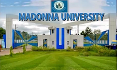 Parents plan mass withdrawal of children at Madona Varsity