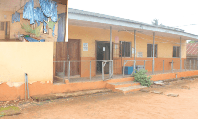 From Mother and Child Hospitals to PHCs