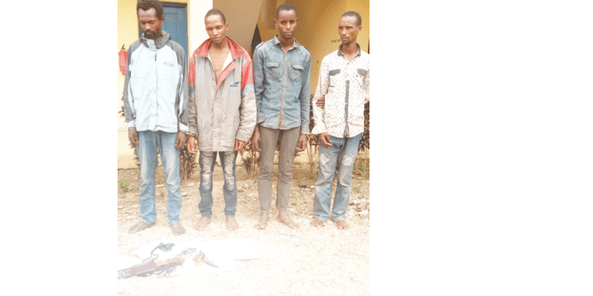 OAU lecturer's abductor, three others arrested