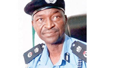 Without firing a shot, we've rescued over 300 abductees –Zamfara CP
