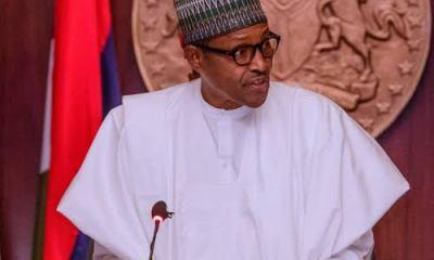 Buhari renames Makurdi varsity after J.S Tarka