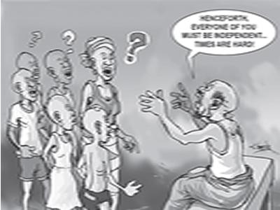 Tackling Nigeria's growing debt