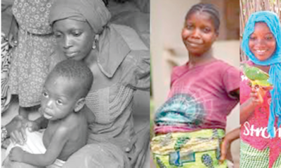 2.3m girls, 1.6m women need reproductive health services in North East – UNFPA
