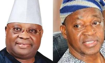 Osun guber: Waiting for the final decision