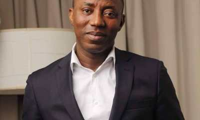Sowore's arrest and the DSS as political police