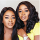 Aneke twins say no one understands them like Mercy Johnson
