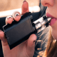 E-Cigarettes may cause lung disease