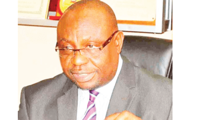 We'll do things differently in Kogi and Bayelsa governorship polls –Okoye