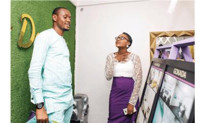 Five28Interiors Studio debuts in Lagos