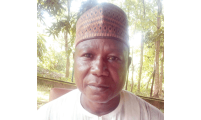 Nobody can use Middle Belt to fight civil war again –Dr. Pogu