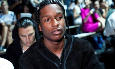Assault: Time to move on, says ASAP Rocky after court ruling